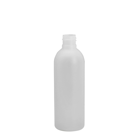 125ml Natural Boston Btl Unfitted (20mm)