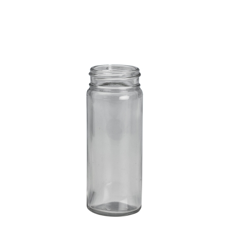 100ml Spice Glass Jar Unfitted (41mm)