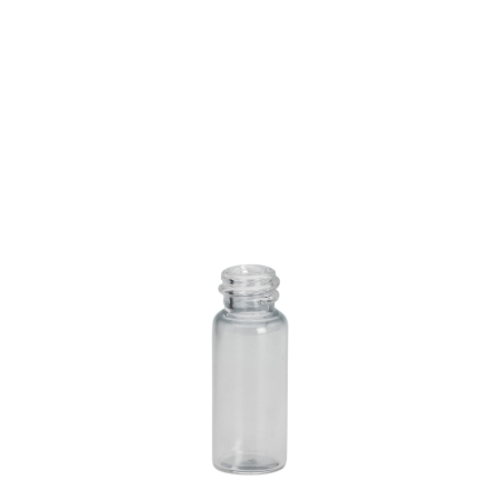 2ml Clear Vial Unfitted (11mm)