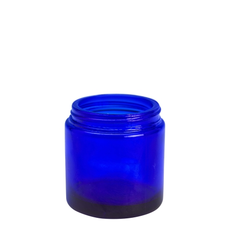 100g Blue Cos Pot Unfitted (58mm)