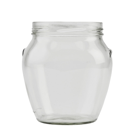 1062ml Orcio Jar Unfitted (100mm)