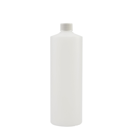 1 Litre Natural Flexicon Btl & 28mm White Coneseal