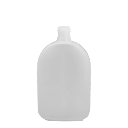 375ml Natural Flask Unfitted (24mm)