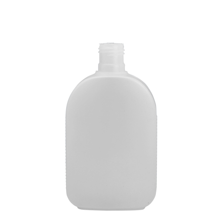250ml Natural Flask Unfitted (24mm)