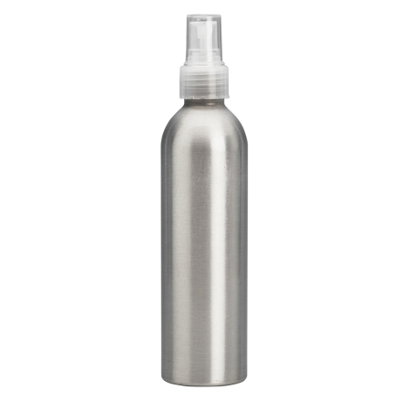 250ml Aluminium Btl & 24mm Natural Mist