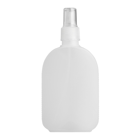 250ml Natural Flask & 24mm Natural Mist