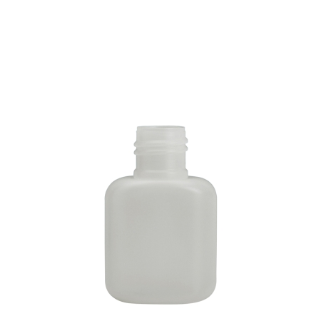 30ml Natural Flask Unfitted (20mm)