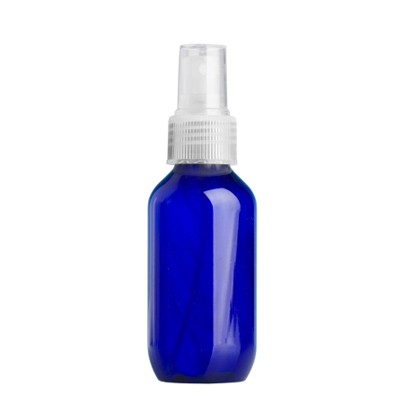 100ml Blue Prem Btl & 24mm Natural Mist